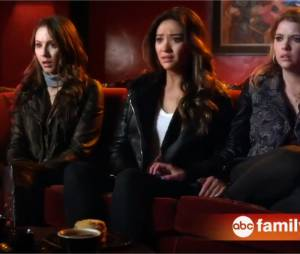 Pretty Little Liars saison 4, épisode 24 : Ali va raconter la vérité dans le final