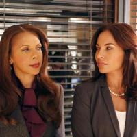 Castle saison 6, épisode 19 : la soeur de Gates en approche