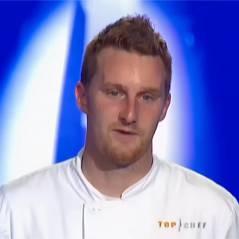 """Julien Lapraille (Top Chef 2014) critique le concept : """"C'est dégueulasse"""""""