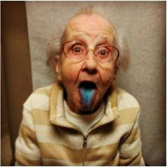 Betty Simpson, 80 ans et malade, la star d'Instagram qui émeut Pharrell Williams