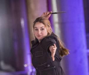 Divergente : Tris