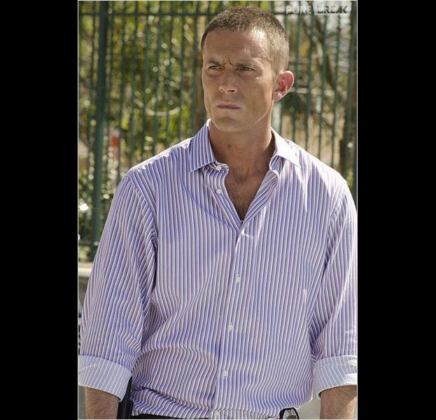 Desmond Harrington oublie Dexter pour un nouveau rôle