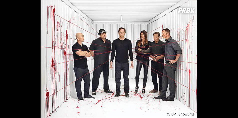 Dexter : quel avenir pour les acteurs ?