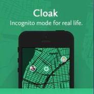 Cloak : une appli pour éviter... ses amis !