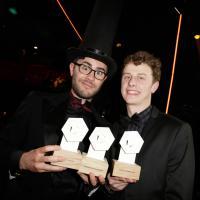 Cyprien, La Ferme Jérôme... le palmarès des Web Comedy Awards 2014