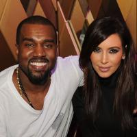 Kim Kardashian : Kanye West lui offre un cadeau de mariage complètement WTF