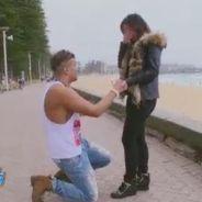 Les Anges 6 : Neymar demande Kelly en mariage, une mystérieuse blonde débarque