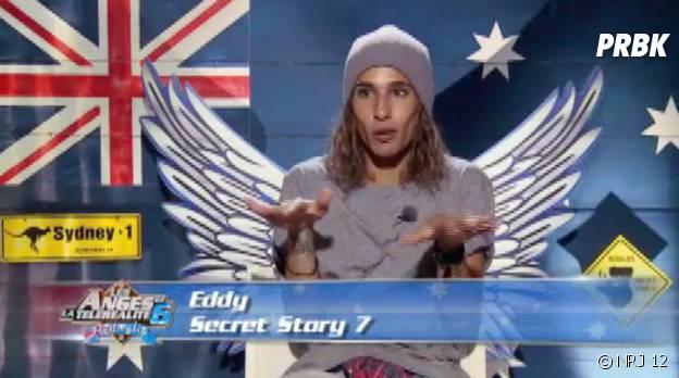 Les Anges 6 : le bonnet d'Eddy en Australie
