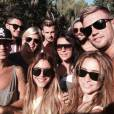 Les Anges de la télé-réalité 6 : Amélie Neten, Anaïs Camizuli... le selfie des candidats en direct d'Australie