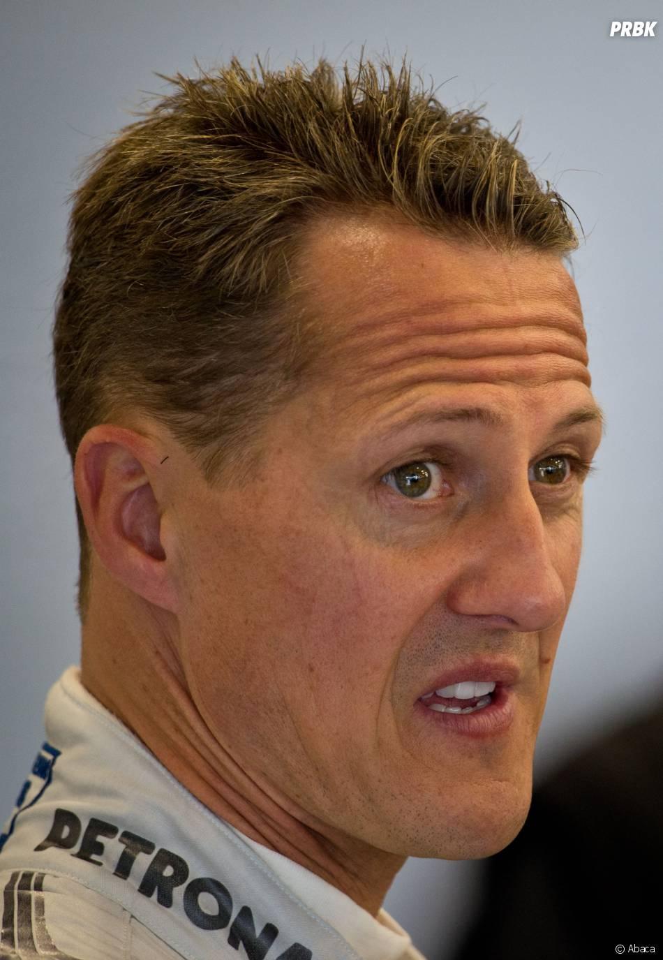 Michael Schumacher star d'une blague dans Dr House