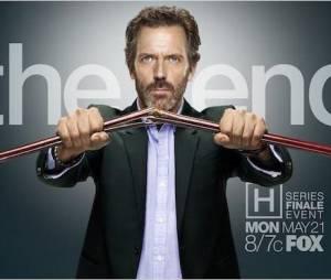"""Dr House : la série se """"moque"""" de Schumacher"""