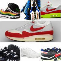 Air Max Day : retour sur 7 modèles mythiques de Nike
