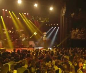 Julien Doré : son concert Alcaline diffusé le 27 mars 2014 sur France 2