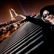 Beyoncé et Jay Z jouent les touristes à Paris