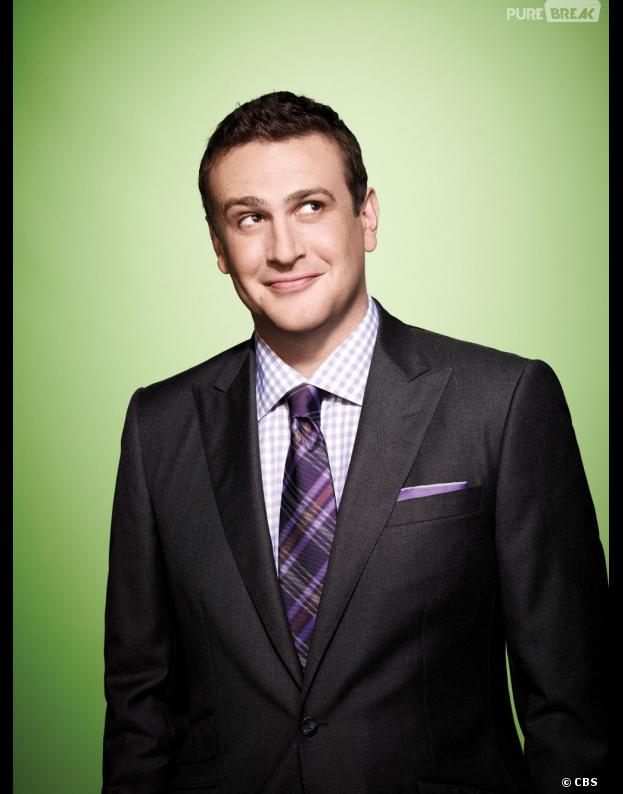 """How I Met Your Mother : Marshall, le roi des """"sandwichs"""""""