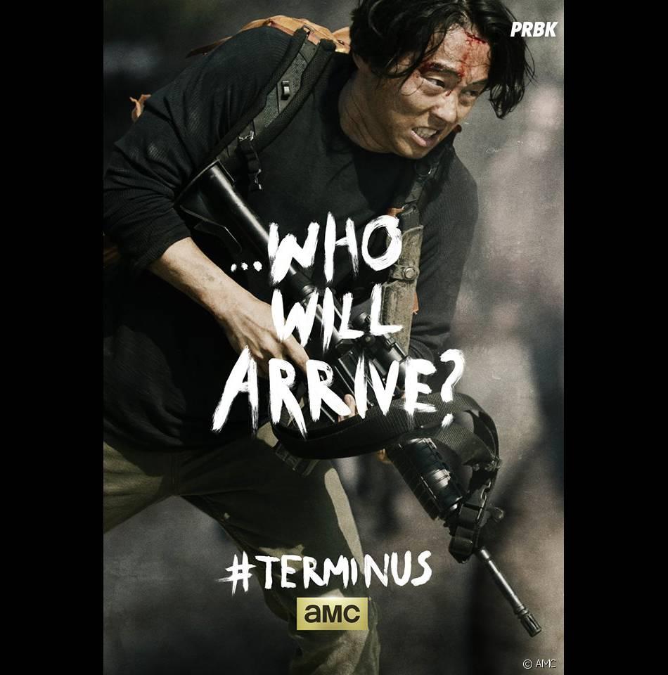 The Walking Dead saison 4 : pas d'Hannibal face à Glenn