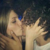 Clara et Jamel (Secret Story 7) en couple : bisou et déclaration sur Twitter