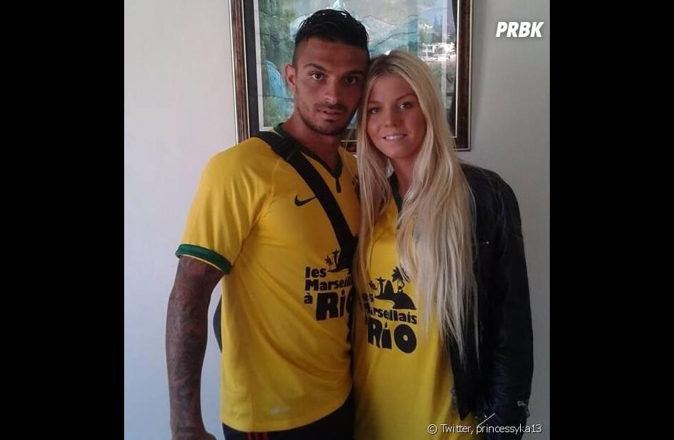 Les Marseillais à Rio : Julien a tout donné pour se faire pardonner par Jessica