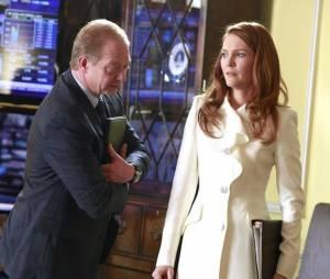 Scandal saison 3, épisode 16 : Abby et Cyrus sur une photo