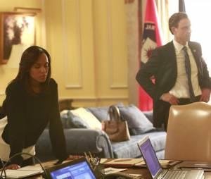 Scandal saison 3, épisode 16 : Fitz et Olivia sur une photo