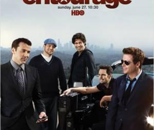 Entourage : un film attendu au cinéma en 2015