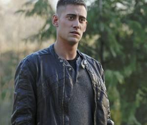 Once Upon a Time saison 4 : Michael Socha au casting