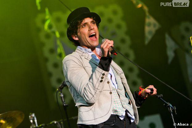 The Voice 3 : Mika en froid avec Florent Pagny ? Il dément