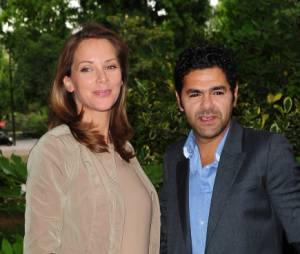 """Jamel Debbouze et Mélissa Theuriau : un couple solide qui partage une """"admiration mutuelle"""""""