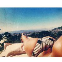 Shy'm exhibe ses fesses, Nabilla Benattia : best-of Instagram sexy de la semaine