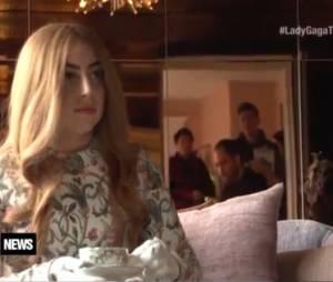 Lady Gaga : visite exclusive de son appartement à New-York en vidéo pour MTV