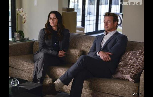 mentalist saison 6 enqu te tr s sp ciale pour jane et lisbon. Black Bedroom Furniture Sets. Home Design Ideas
