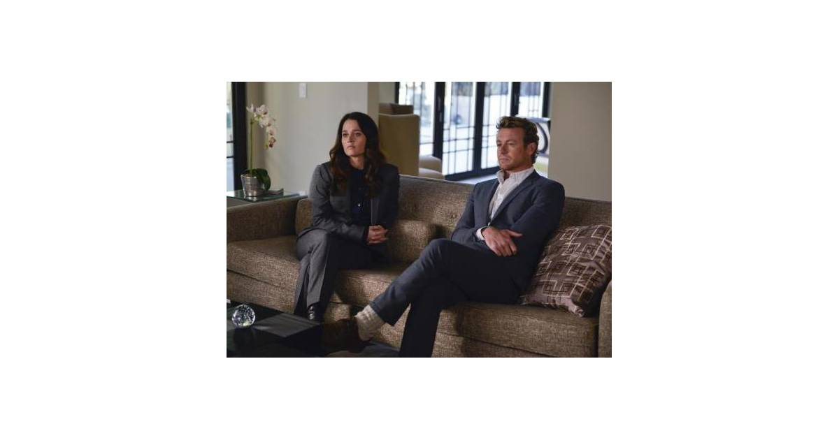 mentalist saison 6 enqu te tr s sp ciale pour jane et lisbon purebreak. Black Bedroom Furniture Sets. Home Design Ideas