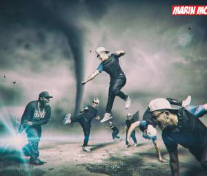 Marin Monster : Marin Monster, le clip officiel de Yanslo et Bendjik, le frère de Maitre Gims