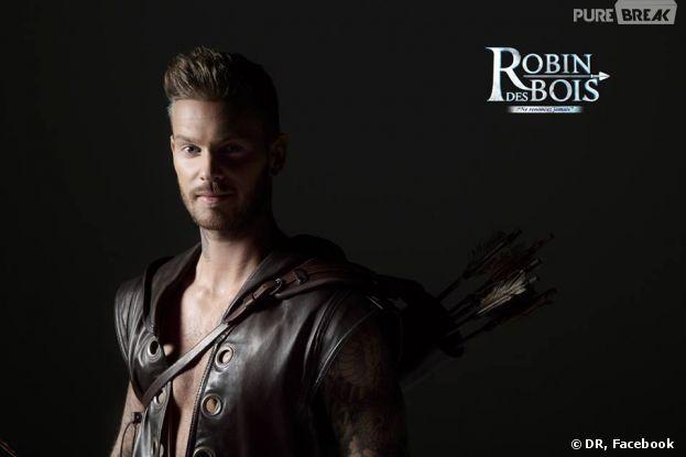"""M. Pokora: """"pas fan"""" de Robin des Bois au début"""