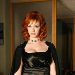 """Mad Men saison 7 : une fin """"horriblement tragique"""" pour Joan ?"""