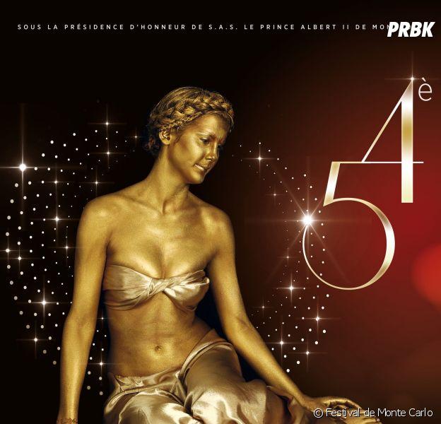 Festival de télévision de Monte Carloe 2014 : tous les nommés pour la cérémonie des Nymphes d'Or