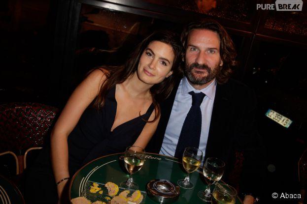 Frédéric Beigbeder et Lara Micheli : un mariage aux Bahamas en avril 2014