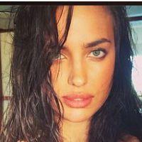 Irina Shayk : un décolleté affolant sur Instagram pour Madame CR7