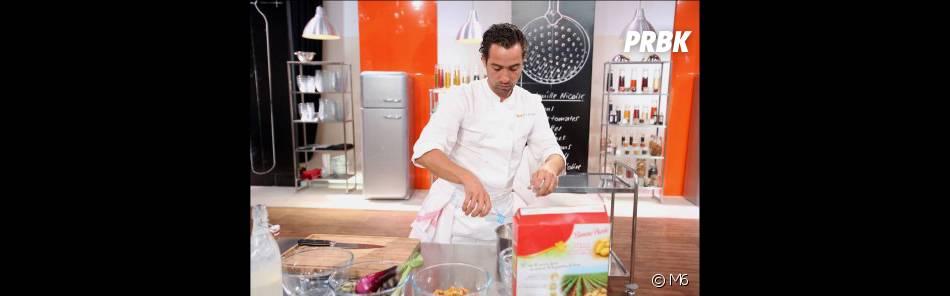 Top Chef 2014 : Pierre Augé à la tête d'un restaurant à Béziers