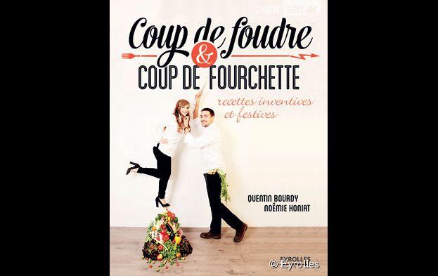 Noémie Honiat et Quentin Bourdy (Top Chef 2014) : leur couple insulté sur les réseaux sociaux