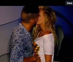 Les Marseillais à Rio : Paga trompe Charlotte avec Adixia en soirée