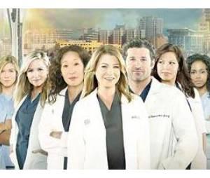 Grey's Anatomy saison 9 : une année sous tension