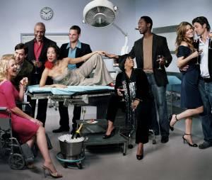 Grey's Anatomy saison 9 : qui viendra retrouver le cimetière des médecins