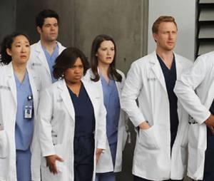 Grey's Anatomy saison 9 : nombreux drames au programme