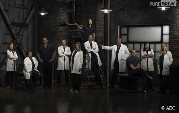 Grey's Anatomy saison 9 : qui va mourir ?