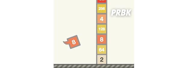 Concept Flappy Bird + 2048
