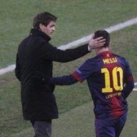 Lionel Messi, Cristiano Ronaldo, Mourinho.. le foot rend hommage à Tito Vilanova