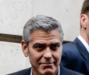 George Clooney ne serait bientôt plus célibataire