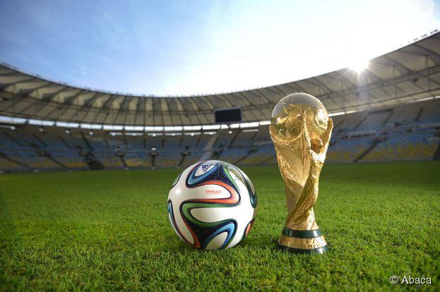 Coupe du monde 2014 : les équipes préparent leur arrivée au Brésil