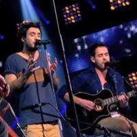 Fréro Delavega (The Voice 3) : découvrez un extrait de leur single Sweet Darling